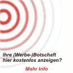 """Öffnet """"Werbeplatz anfordern"""""""